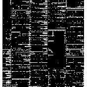 Newsprint Stamp 001