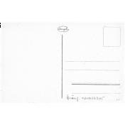 Postcard Template 004