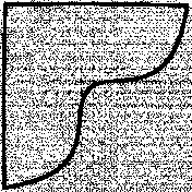 Corner Doodle Template 003