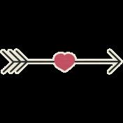 A Mother's Love- Arrow Doodle