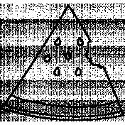 Fruit Doodle Template 025