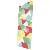 Picnic Day- Triangles Washi Tape