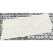 Picnic Day- Script Washi Tape