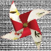 Picnic Day- Pinwheel