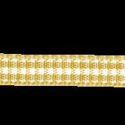 Picnic Day- Yellow Ribbon 2