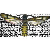 Picnic Day- Wasp