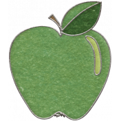 Picnic Day- Apple Doodle