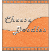 Picnic Day- Cheese Doodles Doodle