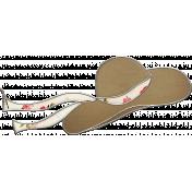 Picnic Day- Hat Doodle