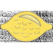 Picnic Day- Lemon Doodle 2