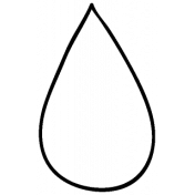 Water Doodle Template 002