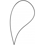 Water Doodle Template 007