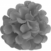 Silk Flower Template 014