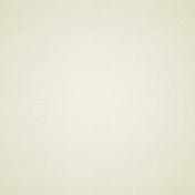 Blue Skies & Lemonade Mini- Cream Solid Paper