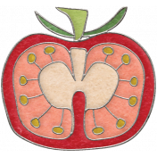 Picnic Day- Tomato Doodle
