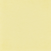 Picnic Day- Light Yellow 2 Solid Paper