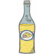 Summer Day- Drink Doodle 3