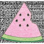 Summer Day- Watermelon