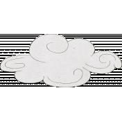 Summer Day- Cloud
