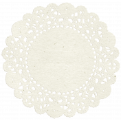 Summer Day- Doily