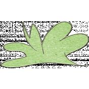 Summer Day- Grass Doodle