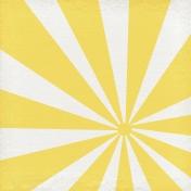 Summer Day- Sunburst Paper