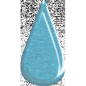 Summer Day- Water Drop 5