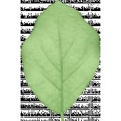 Summer Day- Leaf 2