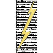 Summer Day- Lightning Doodle 2