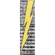 Summer Day- Lightning Doodle 3