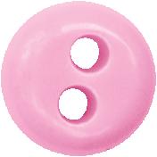 Summer Day- Pink Button 2