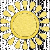 Summer Day- Sun Doodle 3