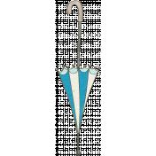 Summer Day- Umbrella Doodle 4