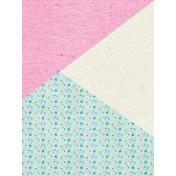 Summer Day- Geometric Journal Card