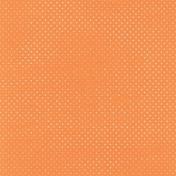 Picnic Day- Orange Dots Paper