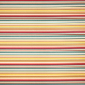 Picnic Day- Stripes Paper