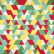 Picnic Day- Triangles Paper