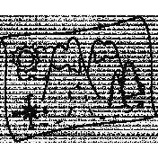 Sketch Doodle Template 014