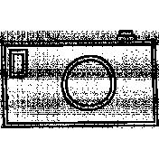 Camera Doodle Template 001
