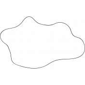 Water Doodle Template 015