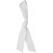 Knotted Ribbon Template 006