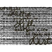 Word Art Template 106