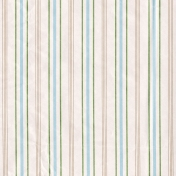 To Nature- Stripes Paper