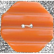 Back To Nature- Orange Button