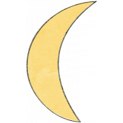 Back To Nature- Moon Doodle