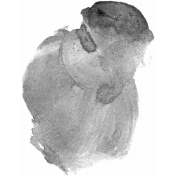 Paint Stamp Template 383