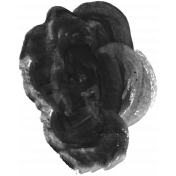 Paint Stamp Template 407