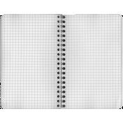 Notebook Template 01