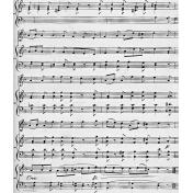 Music Ephemera Template 004