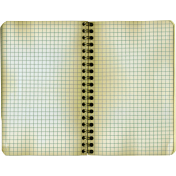 School of Art- Notebook